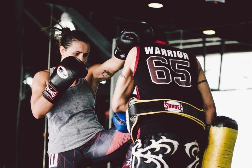 5 Ways Muay Thai Will Change Your Life