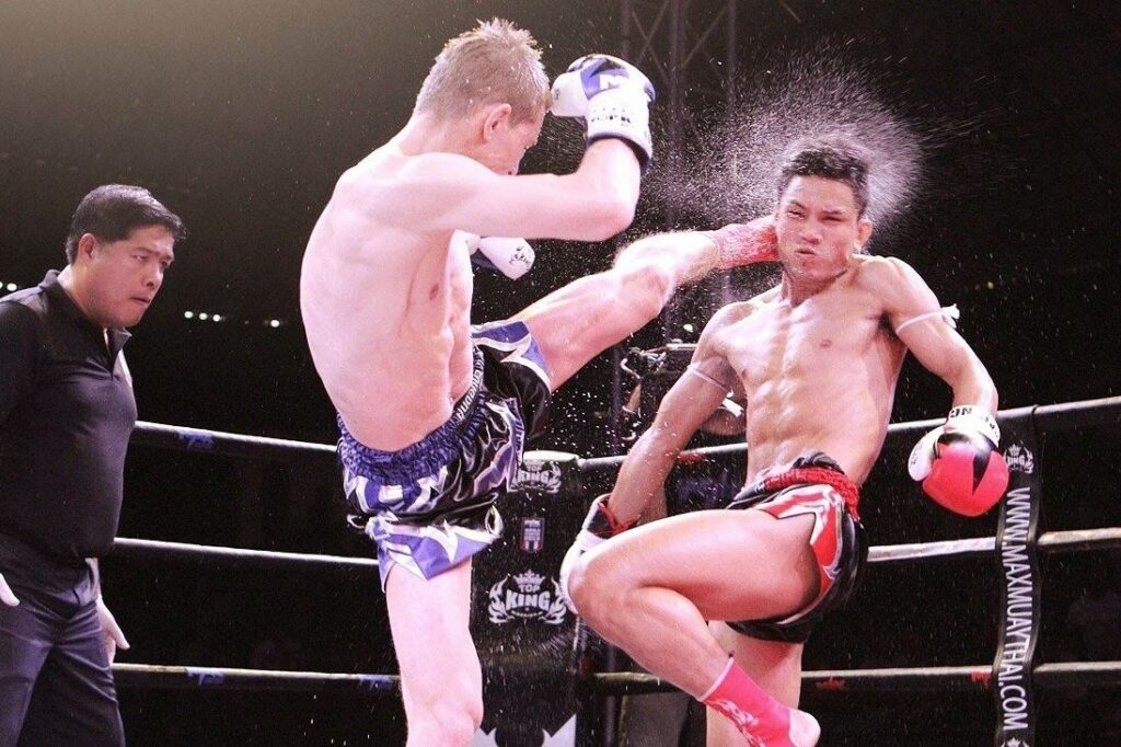 WATCH: Knock Out Your Opponent With These Essential Muay Thai Combinations (Videos)