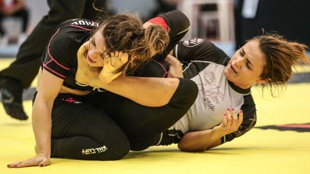 6 Secrets To An Impassable Guard For Brazilian Jiu-Jitsu