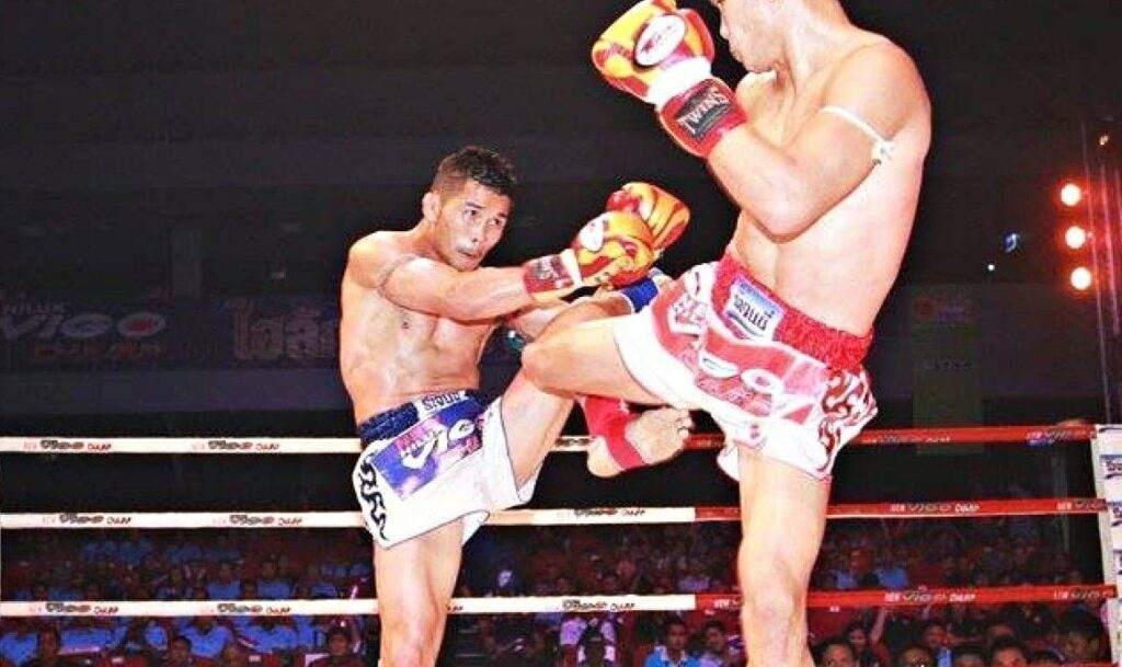 Multiple-time Muay Thai World Champion Nong-O Gaiyanghadao is known for the incredible speed, power and precision behind all his strikes.