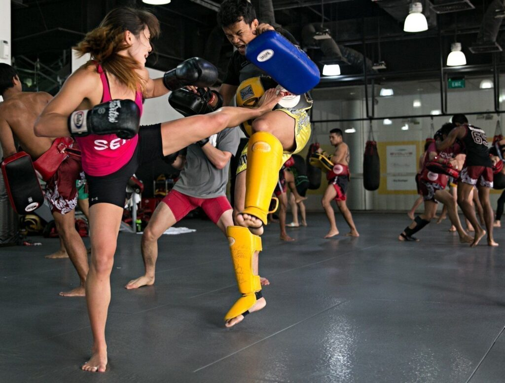Ask any martial artist and you'll find out that martial arts is a never-ending adventure, or perhaps, the best thing that has ever happened to them.