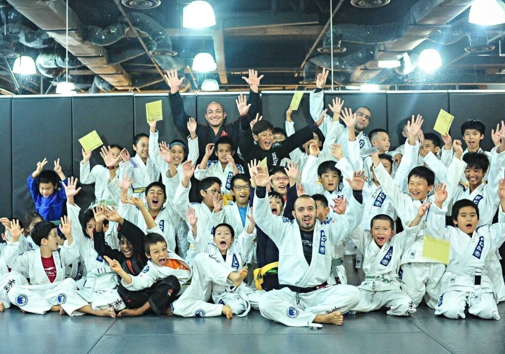 Here's How Martial Artists Can Get Their Kids Interested In Martial Arts