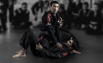 Featured BJJ