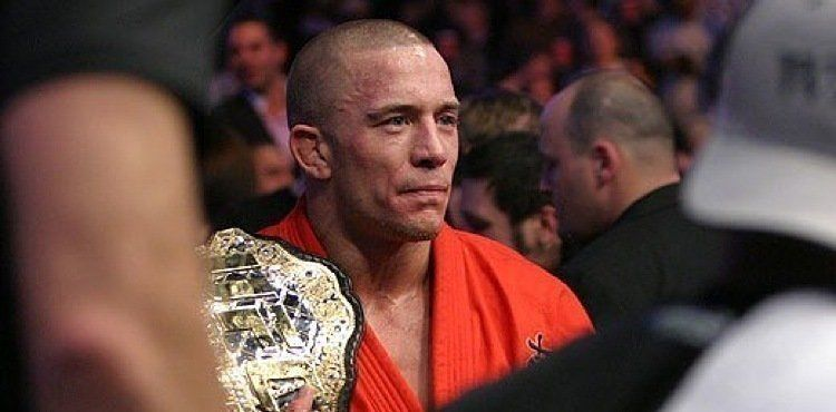 Former UFC Welterweight World Champion Georges St-Pierre is one of the most strategic MMA fighters to date.