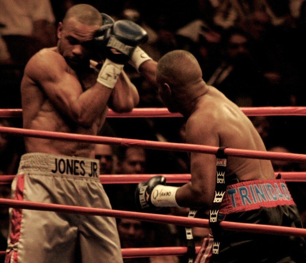HBO documentary, A Dangerous Son | Page 3 | Sherdog Forums ...