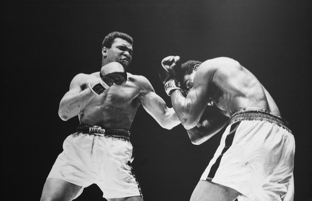 8 Training Tips For Boxing From Some Of The Greatest Boxing Legends
