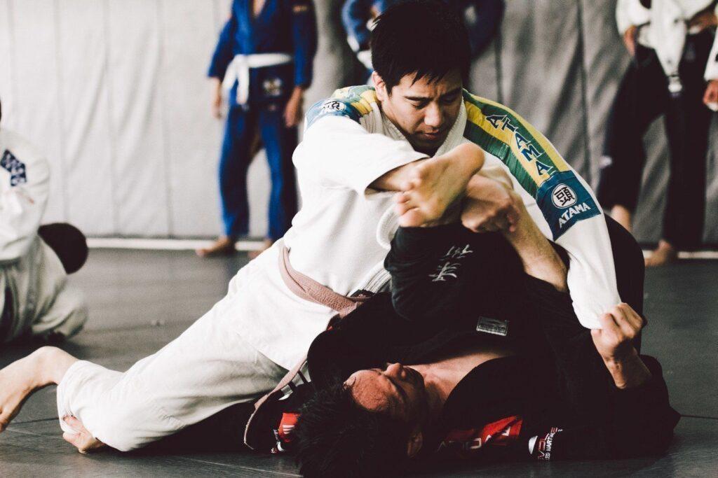 7 Signs You're Getting Serious About Brazilian Jiu-Jitsu
