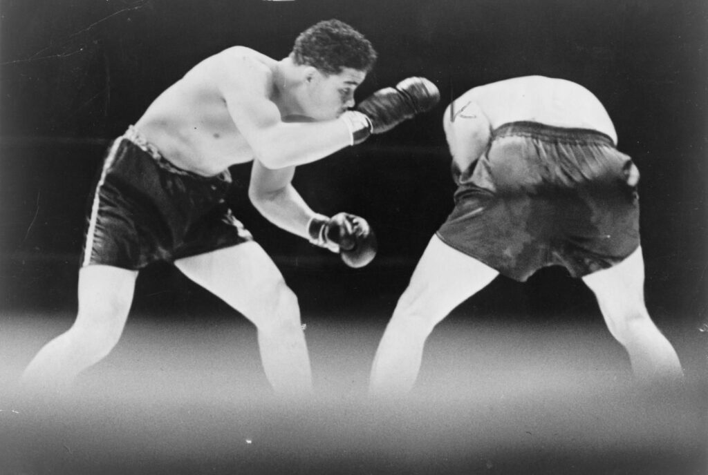 The Fearless 8: These Are 8 Of Boxing's Hardest Punchers