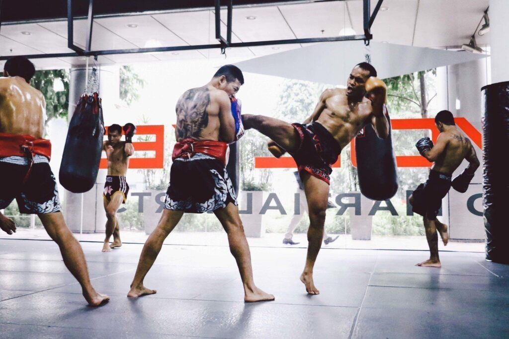 Multiple-time Muay Thai World Champion and ONE Superstar Dejdamrong Sor Amnuaysirichoke is known as a technical fighter with quick hands and lightning feet.