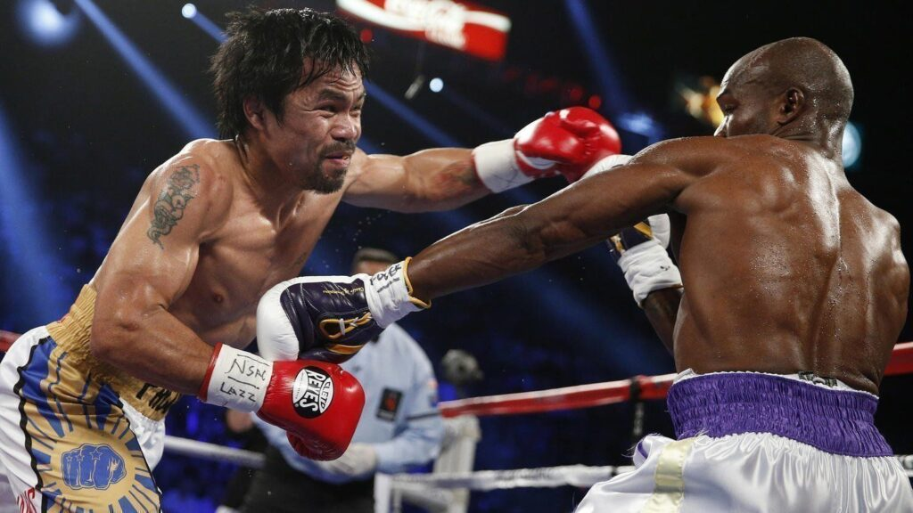 Here's Why Manny Pacquiao Will Stop Jessie Vargas On 5 November