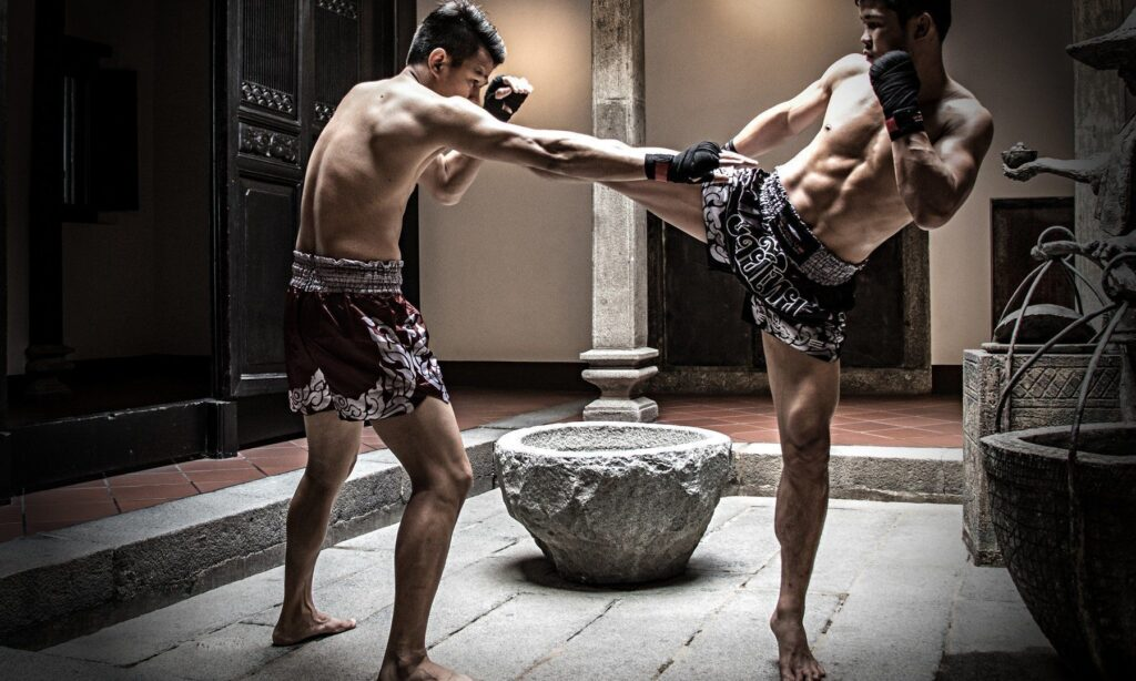 4 Ways To Build Your Mental Toughness In Martial Arts