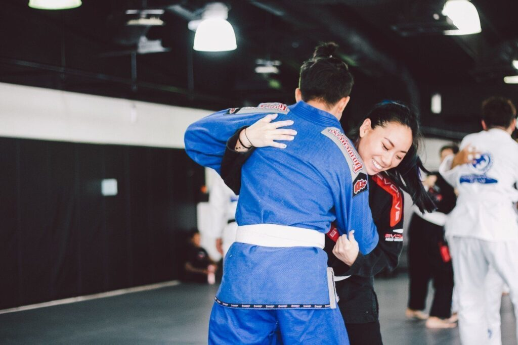 Being consistent is a very important aspect of training BJJ. The longer the break you take from training, the harder it is to get back into it.
