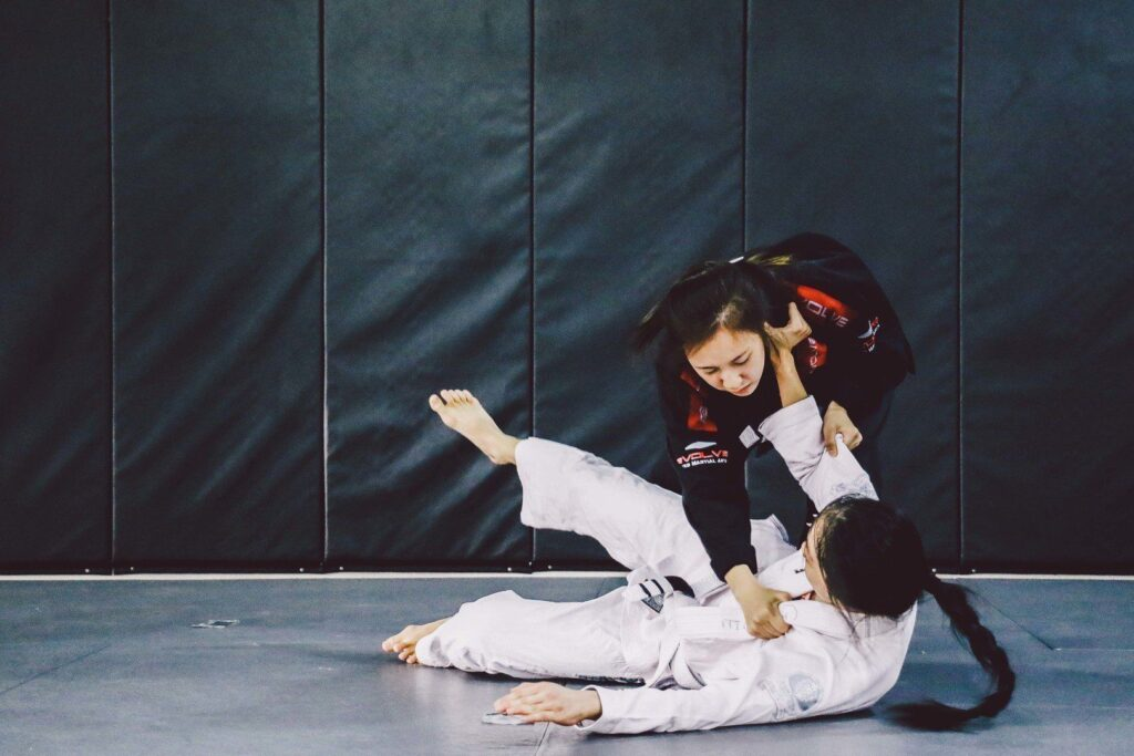 Every BJJ student knows the importance of using pressure, whether in stabilizing your position or passing the guard.