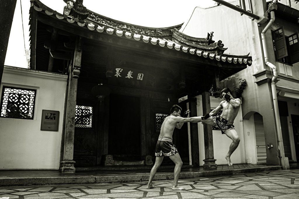 Nong-O Gaiyanghadao, formerly known as Nong-O Sit Or, is considered to be one of the best pound for pound Muay Thai fighters in the world today.