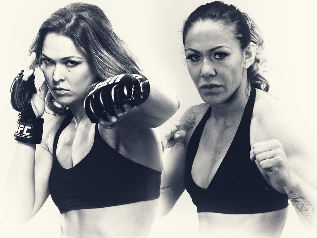 4 Reasons Why Rousey vs Cyborg Needs To Happen
