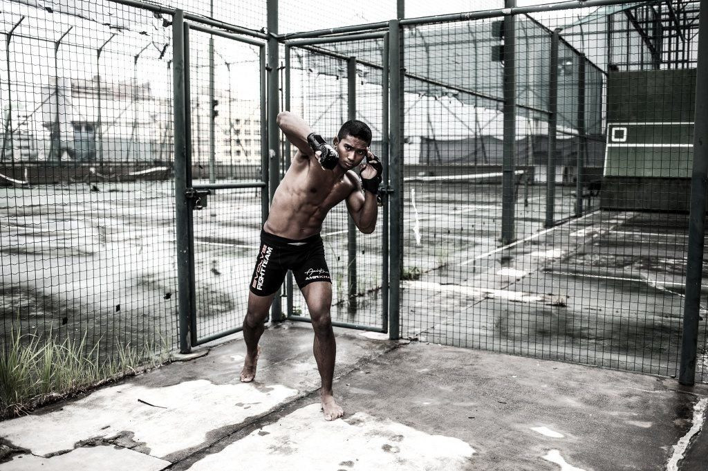 Grit: The One Trait All Martial Artists Should Have