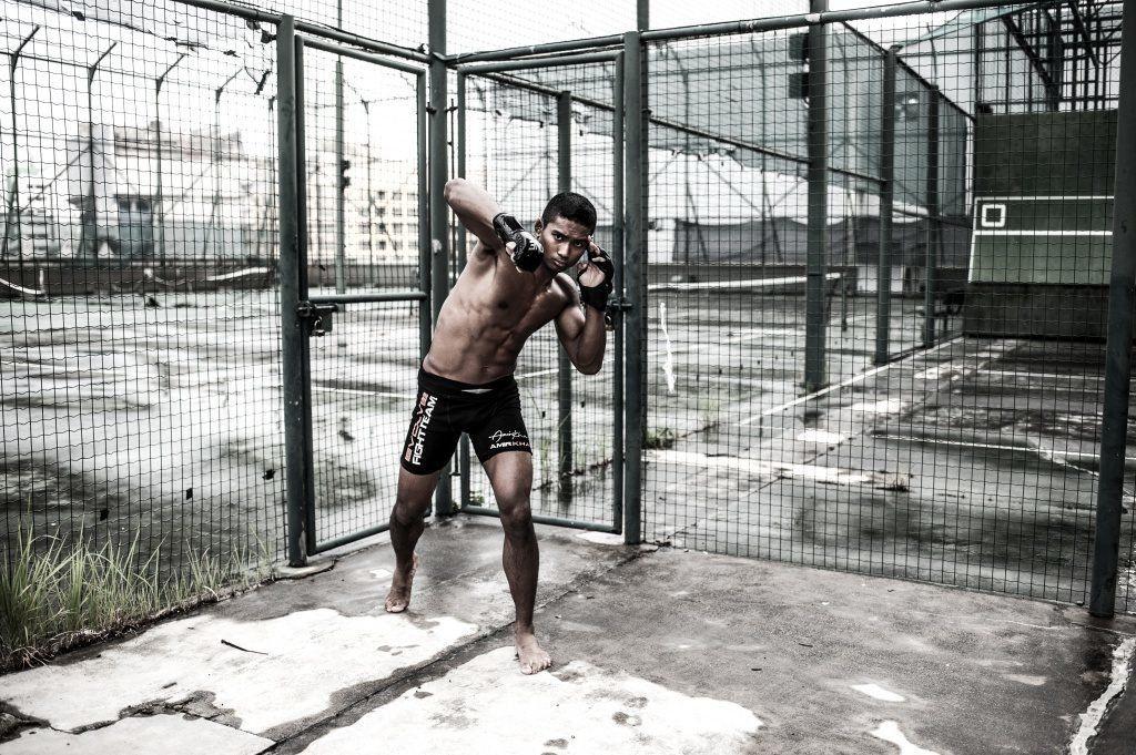 amir-cage