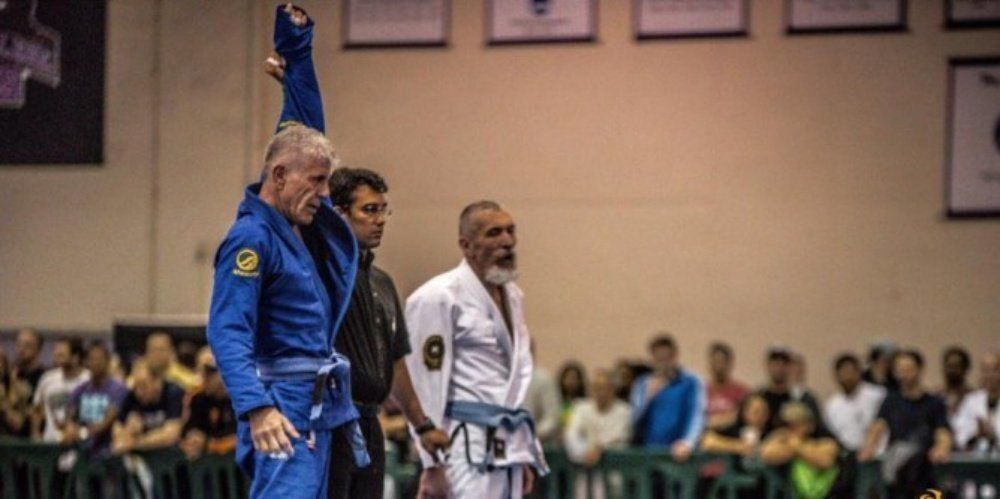 6 Things Older Grapplers Should Know