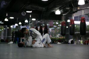 bjj-training