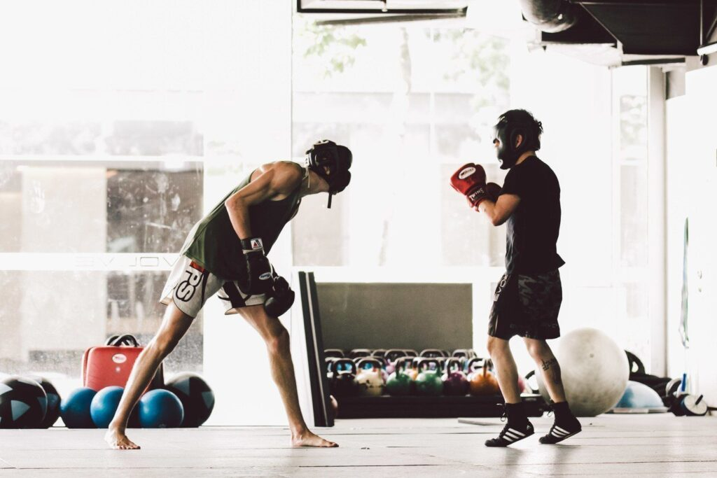 Sparring is a great way to take your boxing to the next level.