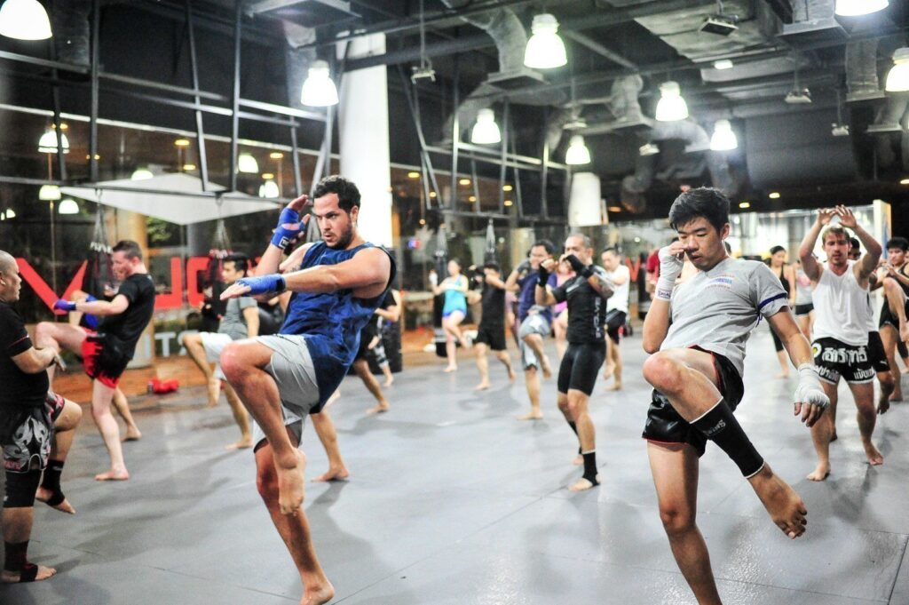 Here's How Martial Arts Can Foster Stronger Bonds Within Your Team