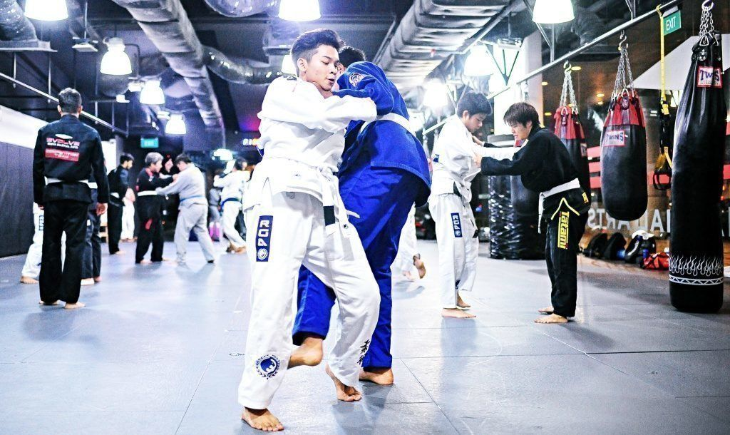 Every BJJ student should master a few takedowns.