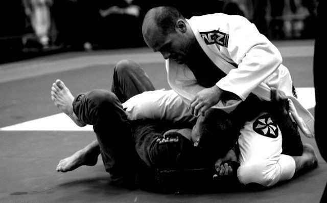 WATCH: Here's How To Destroy The Deep Half Guard (Video)