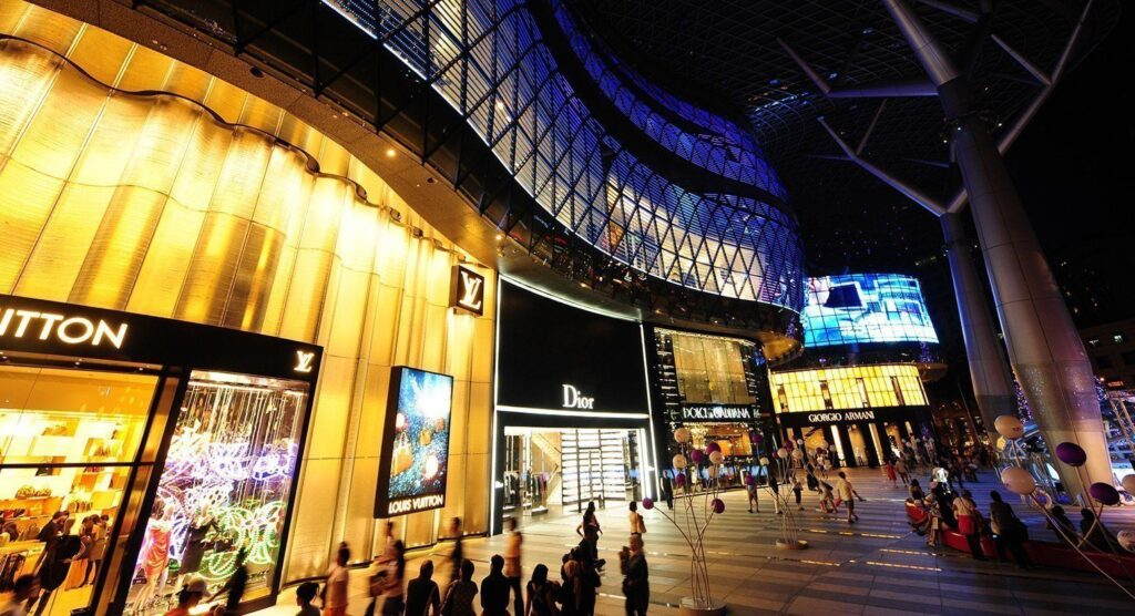 ion-orchard