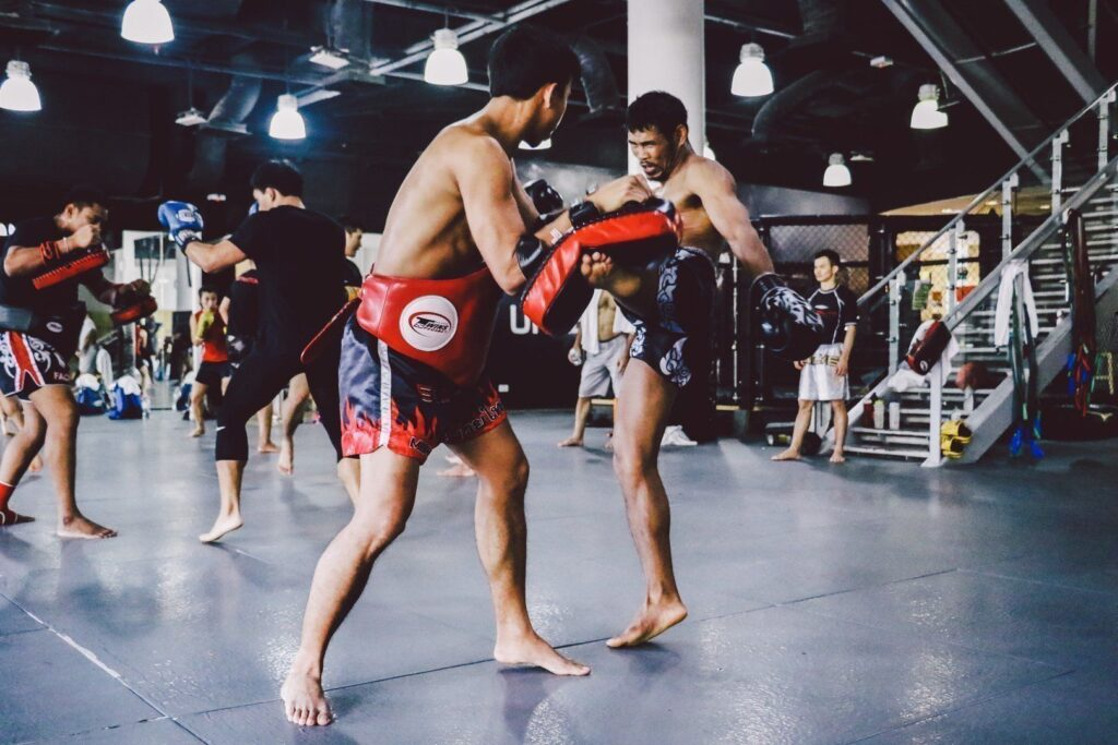 WBA Boxing World Champion Yodsanan Sityodtong is one of the greatest boxers in Asian history.
