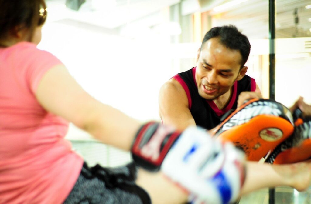 Multiple-time Muay Thai World Champion and ONE Superstar Dejdamrong Sor Amnuaysirichoke started MMA at 37 years of age.