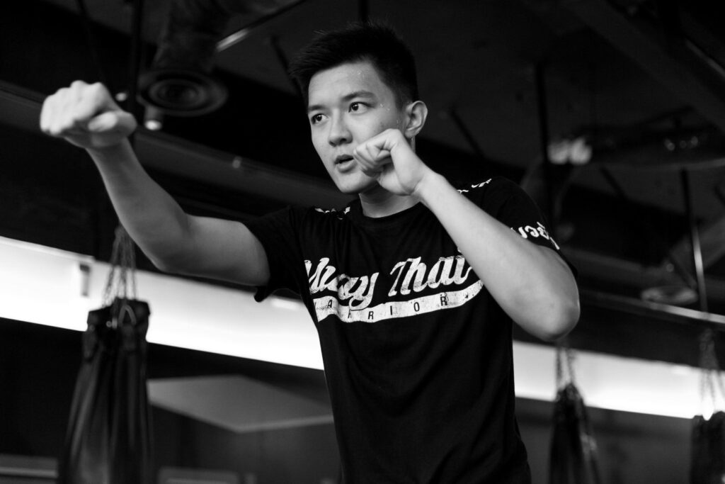 Muay Thai is one of the most powerful and effective martial arts in the world.