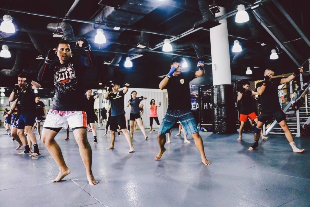Adding shadow boxing to your training repertoire could take your Muay Thai or Boxing to the next level.