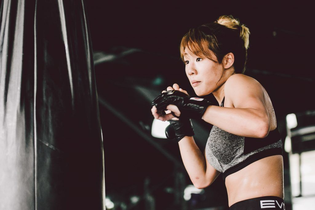 An Open Letter To Those Who Want To Try Martial Arts But Are Afraid