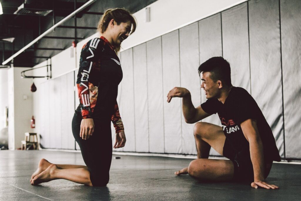 Here's Why You Should Train Martial Arts With Your Siblings