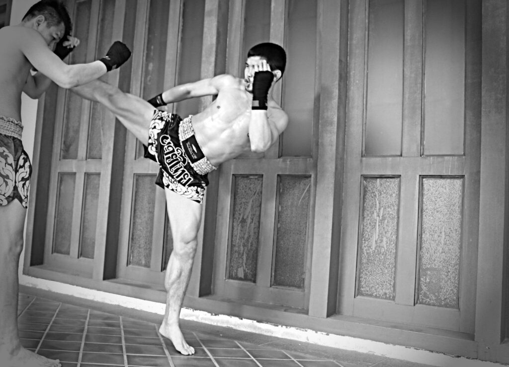 Multiple-time Muay Thai World Champion Nong-O Gaiyanghadao is one of the most talented kickers of his era.