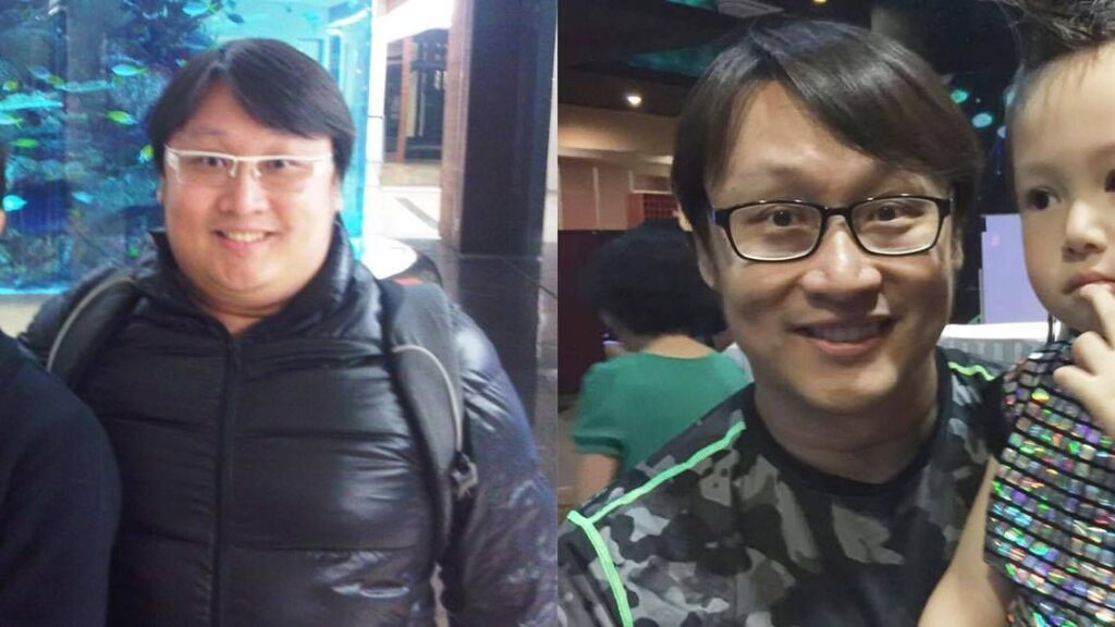 How 3 Men Lost 100 Kilos In A Year With Martial Arts