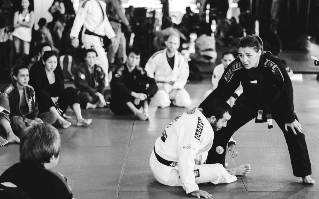 5 Reasons Why You Should Start Brazilian Jiu-Jitsu Now in 2017