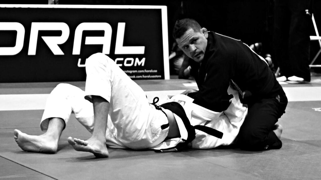 WATCH: Here Are Some Of The Best Pressure Passers In BJJ (Videos)
