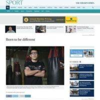 The Straits Times – Nov '16