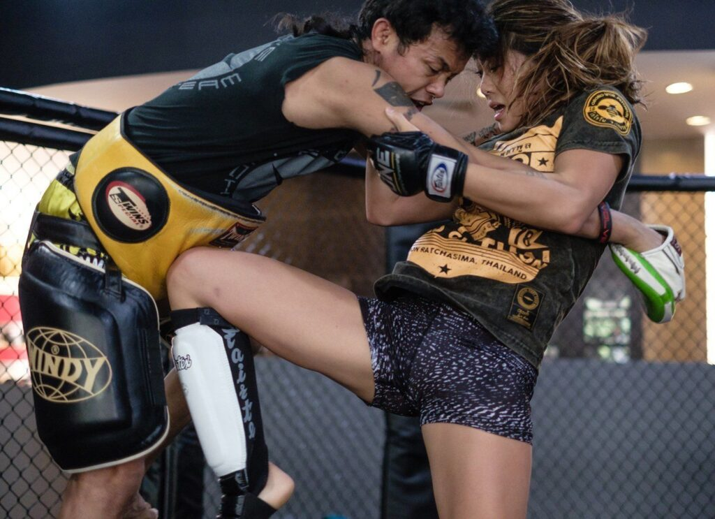 Suffering From Monday Blues? Here's Why You Should Train Martial Arts