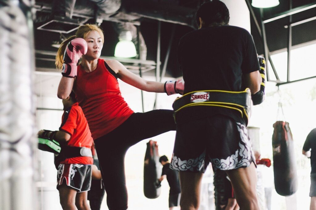 6 Travel Hacks Martial Artists Use To Stay In Shape