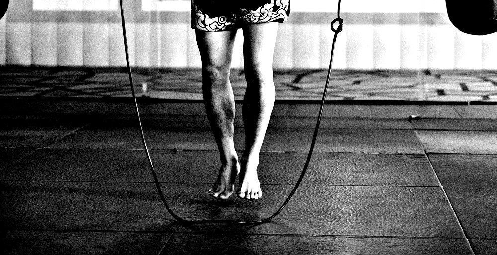 Get Calves Of Steel With This Muay Thai Workout - Evolve Daily
