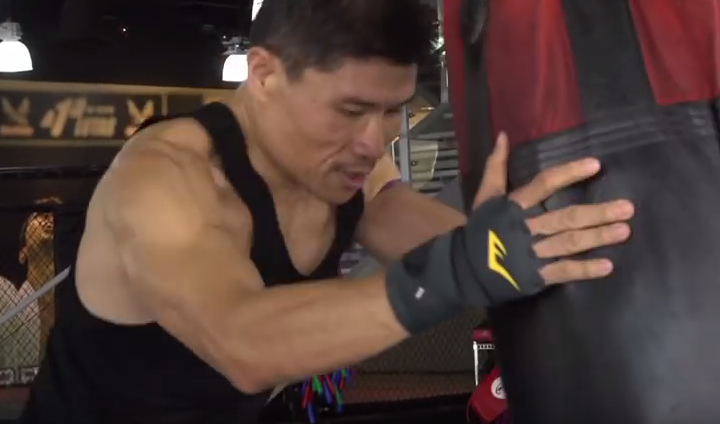 Here's How Martial Arts Keeps This 63 Year Old Man Fit And Active After Retirement