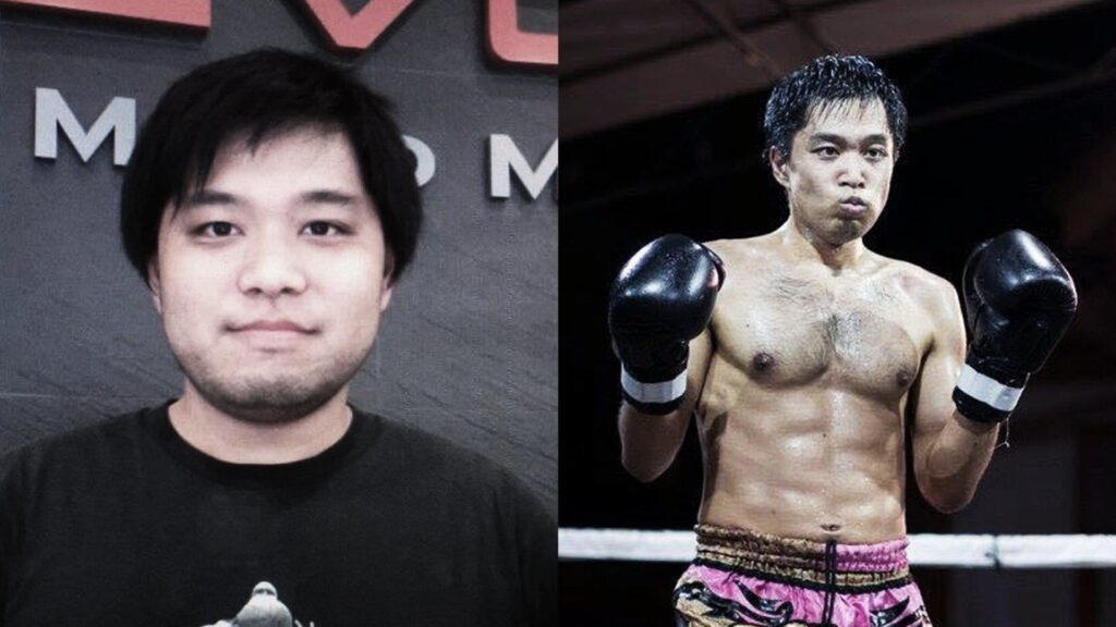 I Beat The Battle Of The Bulge With Muay Thai: Here's How This 29 Year Old Man Dropped 26 Kilos In 4 Months