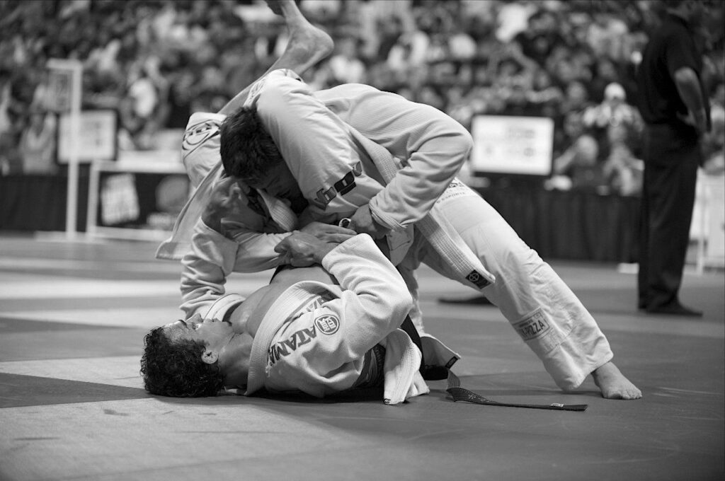 WATCH: The Most Intense Rivalries In Modern BJJ (Videos)