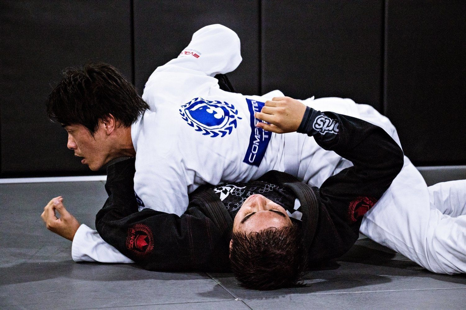 How To Be An Awesome White Belt - Evolve Daily