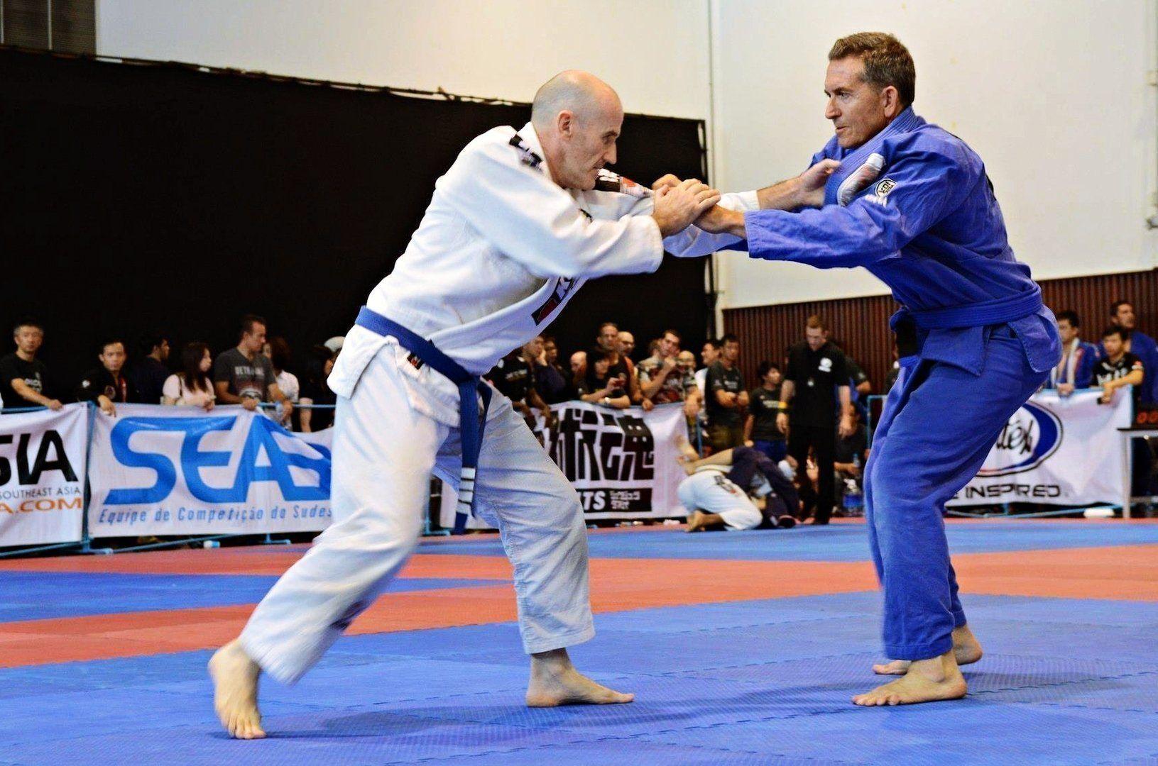 Muay thai vs judo yahoo dating