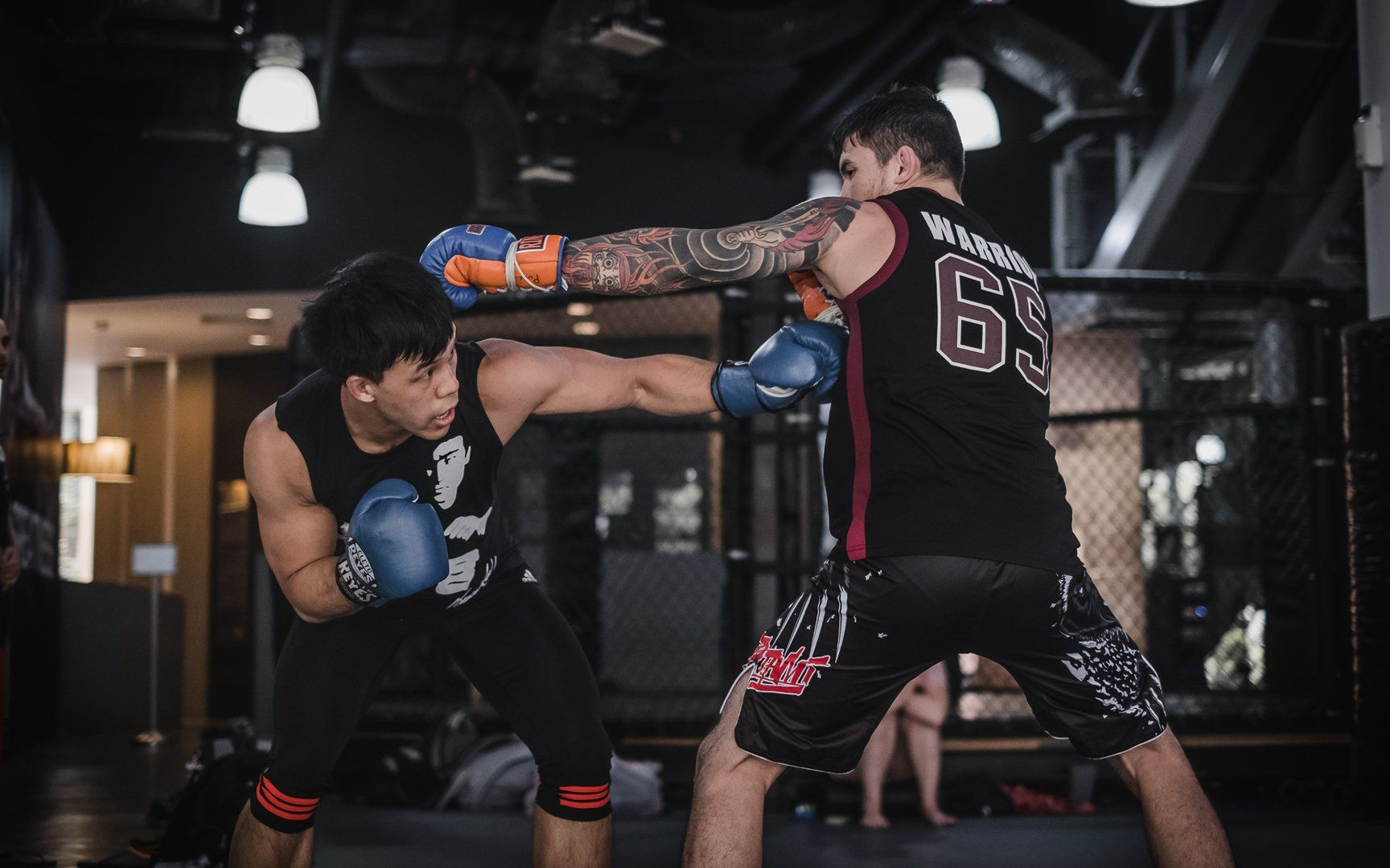 What is kickboxing? Features, history, advantages and interesting facts 84