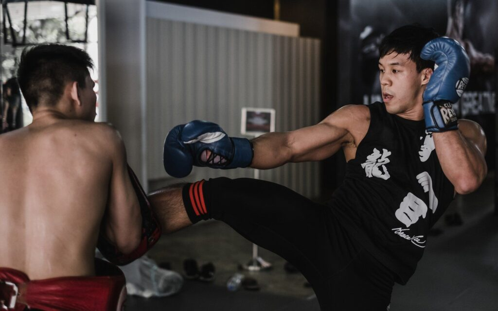 6 Things You'll Only Understand If You Train Muay Thai