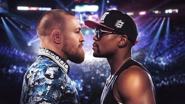 5 Reasons Conor McGregor Will Beat Floyd Mayweather